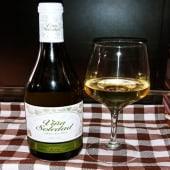 Vino Blanco Viña Soledad Rioja (75 cl.)