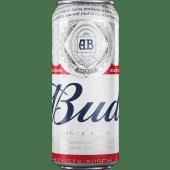 Пиво Bud (0.5 л)