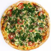 Піца Гетьманська