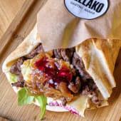 Kebab Cabronazo