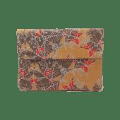 Custodia iPad mini / Kindle / Paperwhite - scarlet & frost
