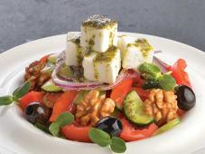 Грецький салат (200г)