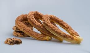 Lupo Chocolate Cookies