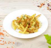 Картопля смажена по-домашньому (200г)
