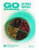Go Barman Botanicos Gin Pastillero