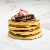 Crea 4 pancake
