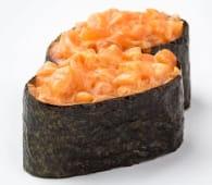 Сет спайсі з лососем (90г)