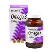 H/Aid Omega 3 750mg 30s