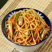 Chicken Noodles - Promo