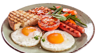 Англійський сніданок (360г)