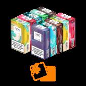 Mărțișor & Ziua Femeii cu neo™ și o cutie de bomboane