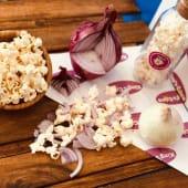 Sour cream & onion - large