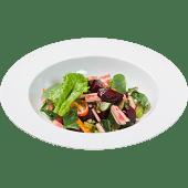 Фитнес-салат
