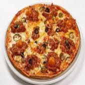 Boerewors Pizza (Friday BOGOF)