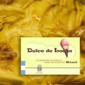 Helado de Dulce de Leche (500 ml.)