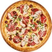 Піца Мюнхенська (30см/560г)