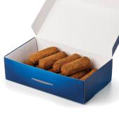 Box Croquetes (10 uni.)