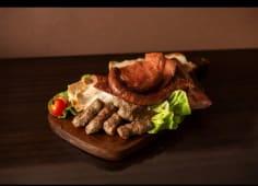 Mešano meso 1 kg