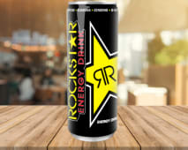 Rockstar Energy Drink 330ml