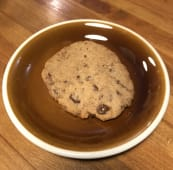 Chocolate Cip Cookie