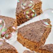 Вафельний торт (200г)