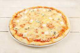 Піца Кватро Формаджи (205г)