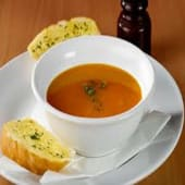Chef's Soup-of-the-Day