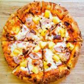 Hawaiian Pizza (Friday BOGOF)