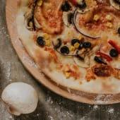 Pizza Wegetariańska 32cm