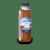 North Ice Tea Lemon 400ml
