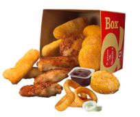 Quick Box - 16 pcs