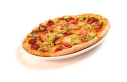 Pizza Diavolo