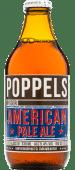 Poppels Organic APA 33 cl