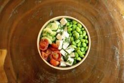 Poké bowl Chicama