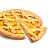 Crostata al Limone gr.450