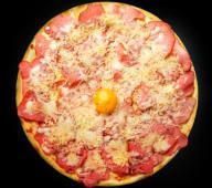 Піца Карбонара (650г)