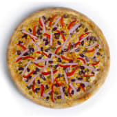Pizza Mexicana 42cm