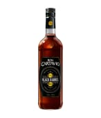 Cartavio Black Barrel 750Ml