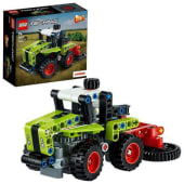 Mini Claas Xerion 42102