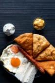 Sarajevski doručak