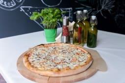 Pizza Funghi 35cm