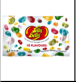 Jelly belly 10 flavour assorted mix