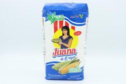 Harina Juana Blanca 1 Kilogramo.
