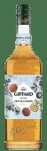 Giffard Sirop - passion fruit
