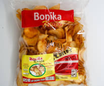 Bonika Cassava Krisps