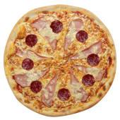 პიცა მოვა