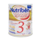 Leche Nutribén Innova 3 800g