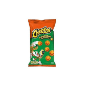 Cheetos Futebolas 40g
