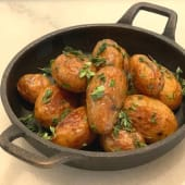 Patatas Mallorca