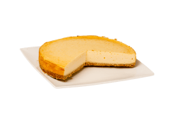 New York cheesecake (porción)
